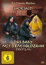 Das Baby mit dem Goldzahn mit Bülent Ceylan, Ottfried Fischer, Peter Freiberg