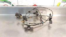JAGUAR XF MK1 PFL X250 07-11 PDC PARK SENSOR WIRING LOOM HARNESS 8X2T-15B484-AB