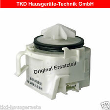 Pumpe für Siemens Spülmaschine ORIGINAL NEU Art.Nr.:611332, 00611332