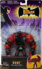 THE BATMAN Animated Series Collection_BANE 6 inch action figure_New and Unopened