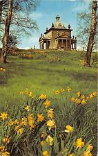 B88213 castle howard the temple of the four winds   uk 14x9cm