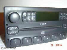 95 96 97 FORD Explorer Ranger MERCURY Mountaineer AM FM Radio Stereo CD Player