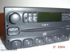 95 96 97 FORD Explorer Ranger MERCURY Mountaineer AM FM Radio Stereo CD Player