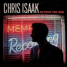 Chris Isaak - Beyond the Sun [New CD] FREE SHIPPING.