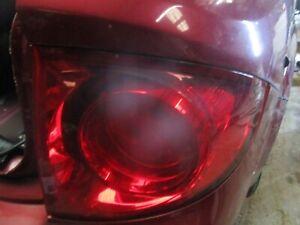 07 08 09  pontiac g-5 OEM  rh passenger Taillight Taillamp used