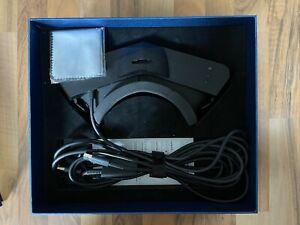 Pimax 5K Plus VR Headset incl. zwei Steam VR Base Stations !! + weiteres Zubehör