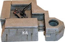 Artmaster 80.004 Atlantikwall Flakbunker H0 1:87 Bausatz Keramik Bunker