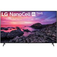 """LG 75"""" NanoCell 90 Series 4K UHD HDR Smart TV - 2020 Model"""