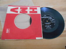"""7"""" Pop Johnny Kidd / Pirates - Always And Ever / Dr.Feelgood HIS MASTERS VOICE"""