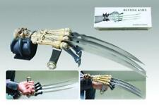 18 inch Skull Hand Claw Hunting Knife SG-KM5852