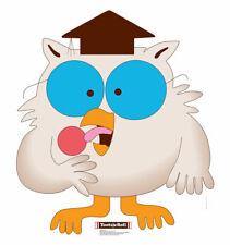 Horizon Tootsie Roll Pop Mr. Owl T Shirt Iron On Large
