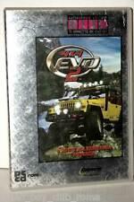 4X4 EVO 2 4 RUOTE ALL'ENNESIMA POTENZA GIOCO USATO PC CD ED ITALIANA GD1 36307