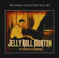 Jelly Roll Morton - The Essential Recordings (NEW CD)