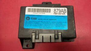 P04671879AB Door Keyless Entry Module Fits 03-05 NEON 173822