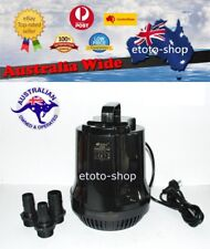 Pond Sump Multi-Purpose Submersible Water Pump 8000LPH