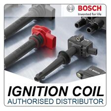 BOSCH IGNITION COIL PACK FIAT 126 650 07.1977-11.1984 [126 ..] [0221119027]