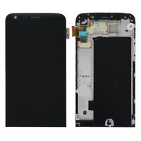 LCD Display Touch Digitizer Screen For LG G5 H840 H820 H850 H831 + Frame New