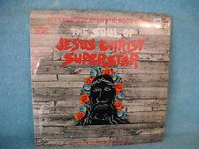 Hit Excerpts Soul of Jesus Christ Superstar, Original Soul Cast, R1792, SEALED