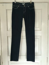 Womens STRETCH VALLEY GIRL JEANS SIZE 8