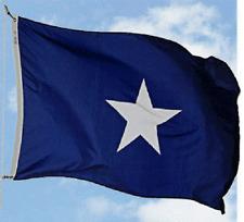 3x5 Bonnie Blue Flag CSA Southern States Flag Banner 100D Premium Super Poly
