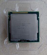Intel Core i7 2600k 3.4 GHz zócalo 1155 tray
