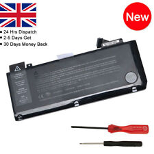 "Battery For Apple MacBook Pro 13"" A1322 A1278 Mid 2009/2010/2011/Mid 2012 63.5Wh"