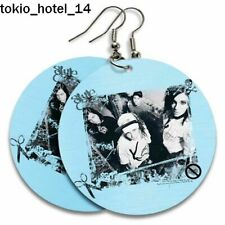 TOKIO HOTEL - Earrings