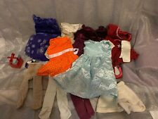 American Girl Doll Dress Bundle with Shoes and Other Accessories
