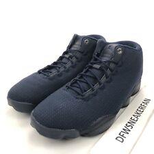 outlet store 9a618 9f29e Nike Air Jordan Men s 11 Horizon Low Basketball Shoes 845098-400 Obsidian  Blue