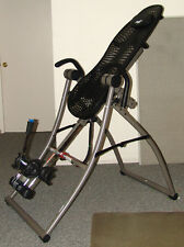 TEETER HANG UPS CONTOUR L5 DELUXE PROFESSIONAL MODEL INVERSION TABLE