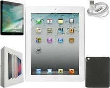Apple iPad 3rd Gen. 32GB, Wi-Fi+Verizon, 9.7in White Special Bundle Deal