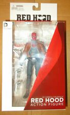 DC COMICS THE NEW 52 RED HOOD AND THE OUTLAWS RED HOOD FIGURE RARE JASON TODD