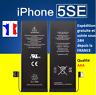 BATTERIE INTERNE NEUVE DE REMPLACEMENT POUR IPHONE SE / 5 SE (3,82V)