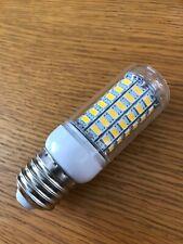 5 x LED Lights E27 Corn Bulbs ultra Bright Lamp 20W 220V warm white