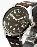 Lorus by Seiko RL465AX-9 Herrenuhr Automatik Armbanduhr Analog Automatic