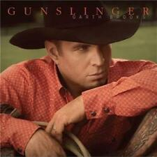 GARTH BROOKS Gunslinger CD BRAND NEW