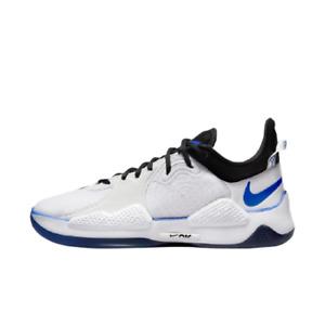 "[Nike] PG 5 ""PlayStation 5"" Basketball Shoes (CZ0099-100)"