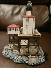 Harbour Lights Lighthouse #338 Galveston Jetty, Texas 492/4000 New 2006