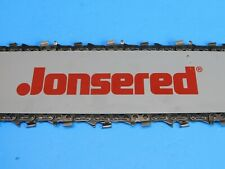 """OEM CHAINSAW 24"""" BAR AND CHAIN JONSERED 630 670 2065 2077 2083 2094 2095 MORE"""
