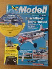 Flug Modell Nr. 09/2014. mit DVD