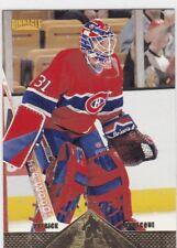 MINT! 1996-97 PINNACLE NO.246 PATRICK LABRECQUE ROOKIE MONTREAL CANADIENS