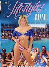 Lifestyles Miami Classic Movie Dvd Very Very Rare Swingers Convention Milfs