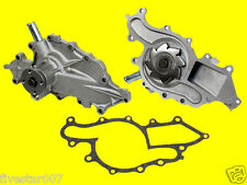 GMB Engine Cooling Water Pump w/ Gasket nEw for Ford for Mercury V6 3.0L OHV