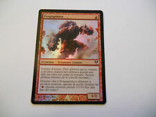 1x MTG FOIL Forgiapietra-Stonewright Magic EDH AVR Avacyn's Return ITA Italiano