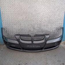 BMW 3 SERIES 1 E90 E91 Front Bumper Trim Panel Complete Sparkling Graphite