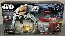 *NEW* Star Wars Rogue One Rapid Fire Imperial AT-ACT Walker Remote Control AT-AT