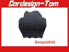 Unterfahrschutz Motorschutz für Nissan Qashqai 03.14-06.17 Polietylen