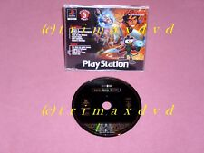 Ps1 _ demo (Crash Bash, Spyro 3 year of the Dragon, Driver 2, Aladdin, X-Men)