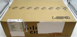 Cisco C1111-8P 1100 Series Integrated Services Router New in Box