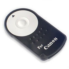 RC-6 IR Infrared Wireless Remote Control Shutter Release For Canon SLR Camera